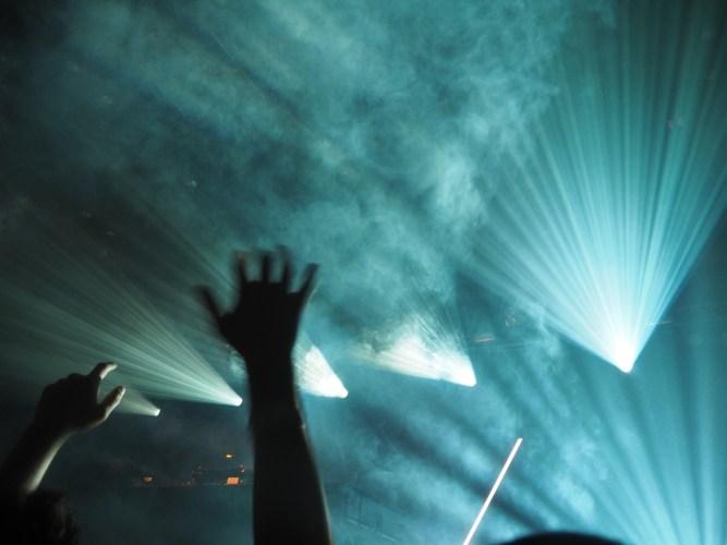 Sónar, And Harpa's Lights: An Impression