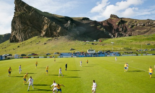The Real Thing: Icelandic Football News From The Pepsi League