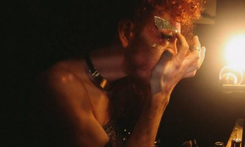 F*CK GENDER: Drag Photography Exhibition Opens At Gaukurinn