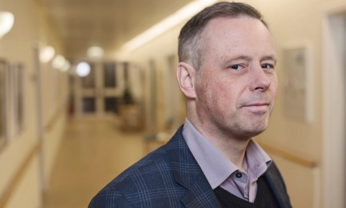 Iceland's University Hospital: The Director Speaks