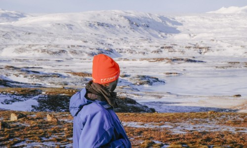 Winter Is Coming And No One Cares: Where To Buy Warm Stuff In Reykjavík