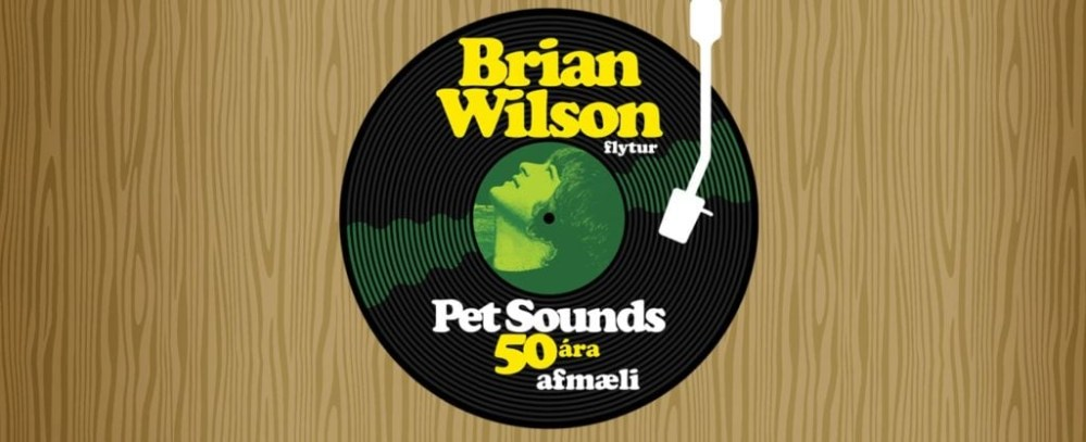 "Happening Tonight: Brian Wilson Performs ""Pet Sounds"""