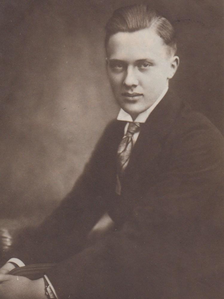 The Nazi King Of Iceland