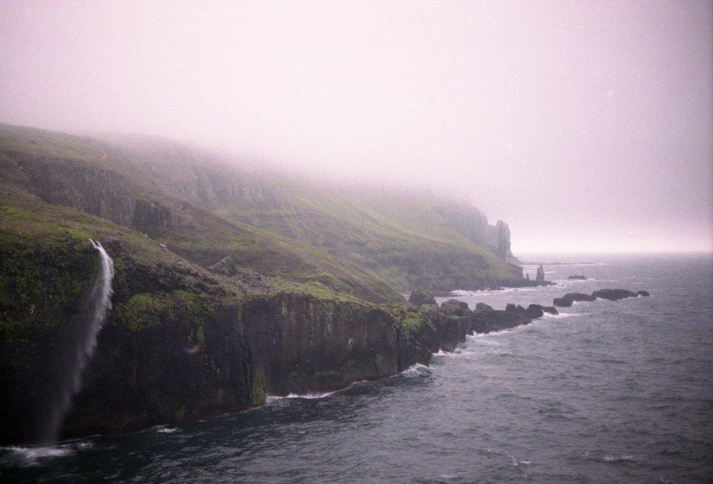 Things To Do Outside Of Reykjavík: Hiking Hornstrandir, The Baldur Ferry & Festival Fun