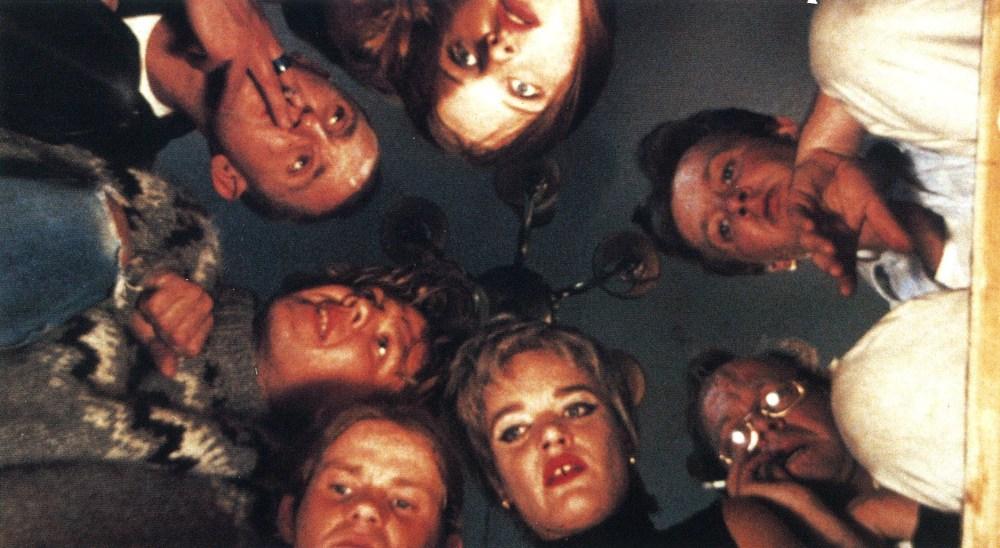 The Saga of Icelandic Cinema: 'Sódóma Reykjavík'