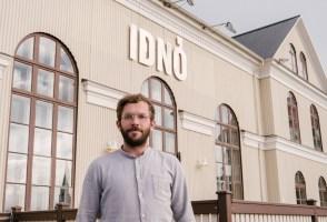 Dog Football, IÐNÓ, Vegan Burgers And MENGI: René Boonekamp's Perfect Day In Reykjavík