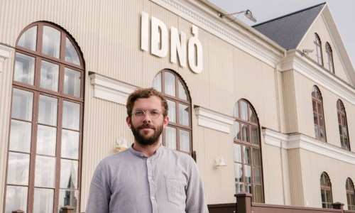 Dog Football, IÐNÓ, Vegan Burgers And MENGI: René Boonekamp's Perfect Day In Reykjavík