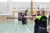 Reykivik International Games Archery by Art Bicknick16