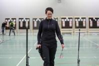 Reykivik International Games Archery by Art Bicknick17