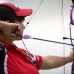 Reykivik International Games Archery by Art Bicknick23