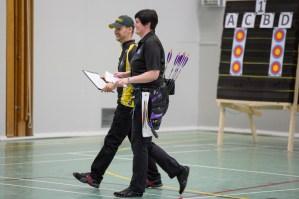 Reykivik International Games Archery by Art Bicknick32