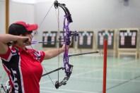 Reykivik International Games Archery by Art Bicknick4