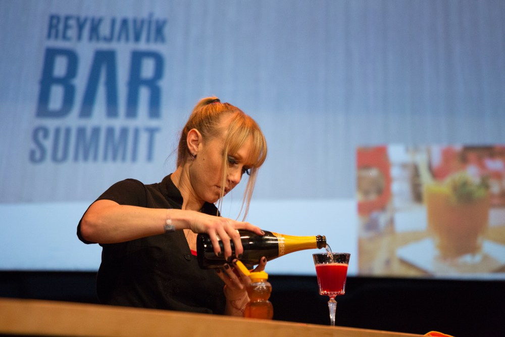 Reykjavík Bar Summit: Day Two & Three