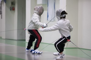Reykjavik International Games -Fencing by Art Bicnick (11)