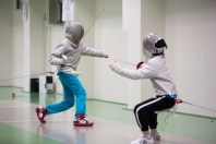 Reykjavik International Games -Fencing by Art Bicnick (15)