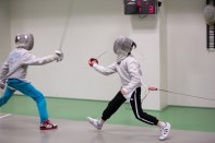Reykjavik International Games -Fencing by Art Bicnick (18)