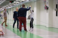 Reykjavik International Games -Fencing by Art Bicnick (5)