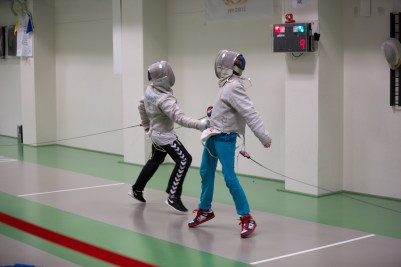 Reykjavik International Games -Fencing by Art Bicnick (9)