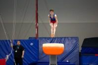 Reykjavik International Games - Gymnastics by Art Bicnick (1)