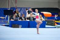 Reykjavik International Games - Gymnastics by Art Bicnick (100)