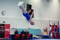 Reykjavik International Games - Gymnastics by Art Bicnick (109)