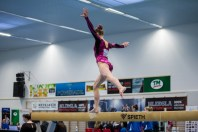 Reykjavik International Games - Gymnastics by Art Bicnick (11)