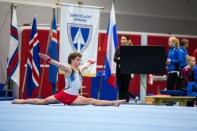 Reykjavik International Games - Gymnastics by Art Bicnick (112)