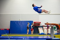 Reykjavik International Games - Gymnastics by Art Bicnick (123)