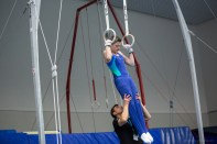 Reykjavik International Games - Gymnastics by Art Bicnick (128)