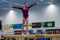 Reykjavik International Games - Gymnastics by Art Bicnick (14)