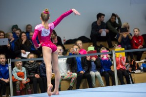 Reykjavik International Games - Gymnastics by Art Bicnick (148)