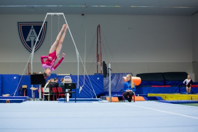 Reykjavik International Games - Gymnastics by Art Bicnick (149)