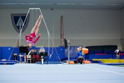 Reykjavik International Games - Gymnastics by Art Bicnick (149)