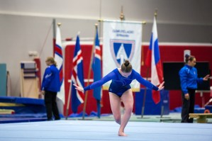 Reykjavik International Games - Gymnastics by Art Bicnick (17)