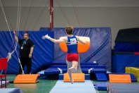 Reykjavik International Games - Gymnastics by Art Bicnick (172)
