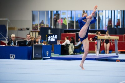 Reykjavik International Games - Gymnastics by Art Bicnick (18)