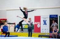 Reykjavik International Games - Gymnastics by Art Bicnick (2)