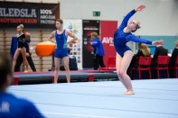 Reykjavik International Games - Gymnastics by Art Bicnick (20)