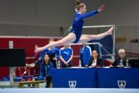Reykjavik International Games - Gymnastics by Art Bicnick (21)