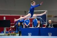 Reykjavik International Games - Gymnastics by Art Bicnick (21)