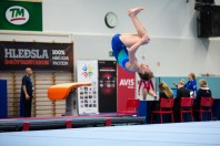 Reykjavik International Games - Gymnastics by Art Bicnick (23)
