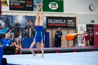 Reykjavik International Games - Gymnastics by Art Bicnick (24)
