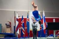 Reykjavik International Games - Gymnastics by Art Bicnick (25)