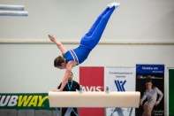 Reykjavik International Games - Gymnastics by Art Bicnick (30)