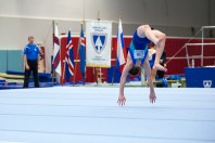 Reykjavik International Games - Gymnastics by Art Bicnick (32)