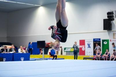 Reykjavik International Games - Gymnastics by Art Bicnick (4)