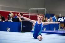 Reykjavik International Games - Gymnastics by Art Bicnick (41)