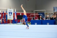 Reykjavik International Games - Gymnastics by Art Bicnick (44)