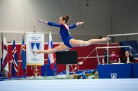Reykjavik International Games - Gymnastics by Art Bicnick (45)