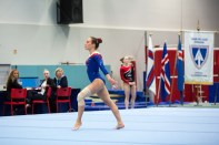 Reykjavik International Games - Gymnastics by Art Bicnick (46)